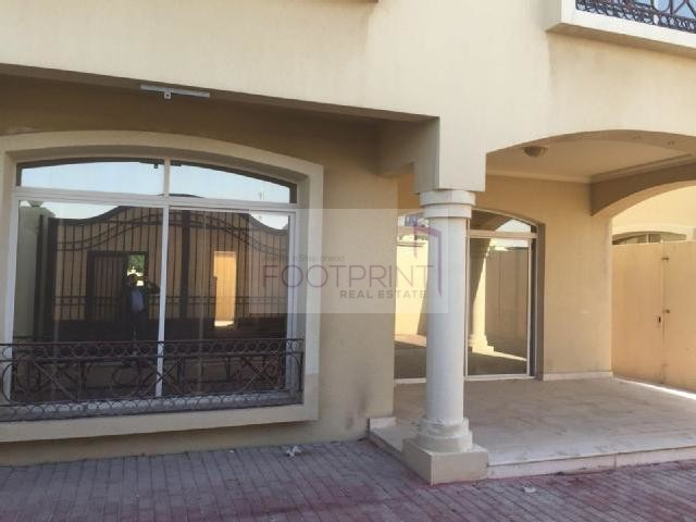 Best Commercial Villa At jumeriah 2 for