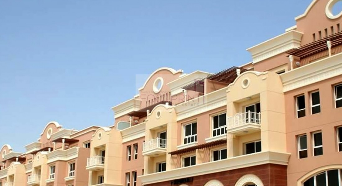 best deal for studio emirates garden 2..