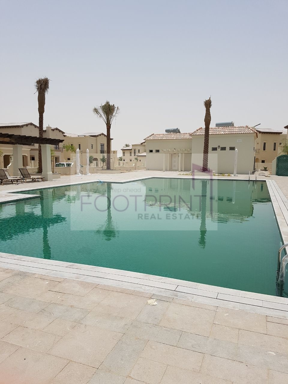 Brand New Villa 4 Bed plus Maids, Huge