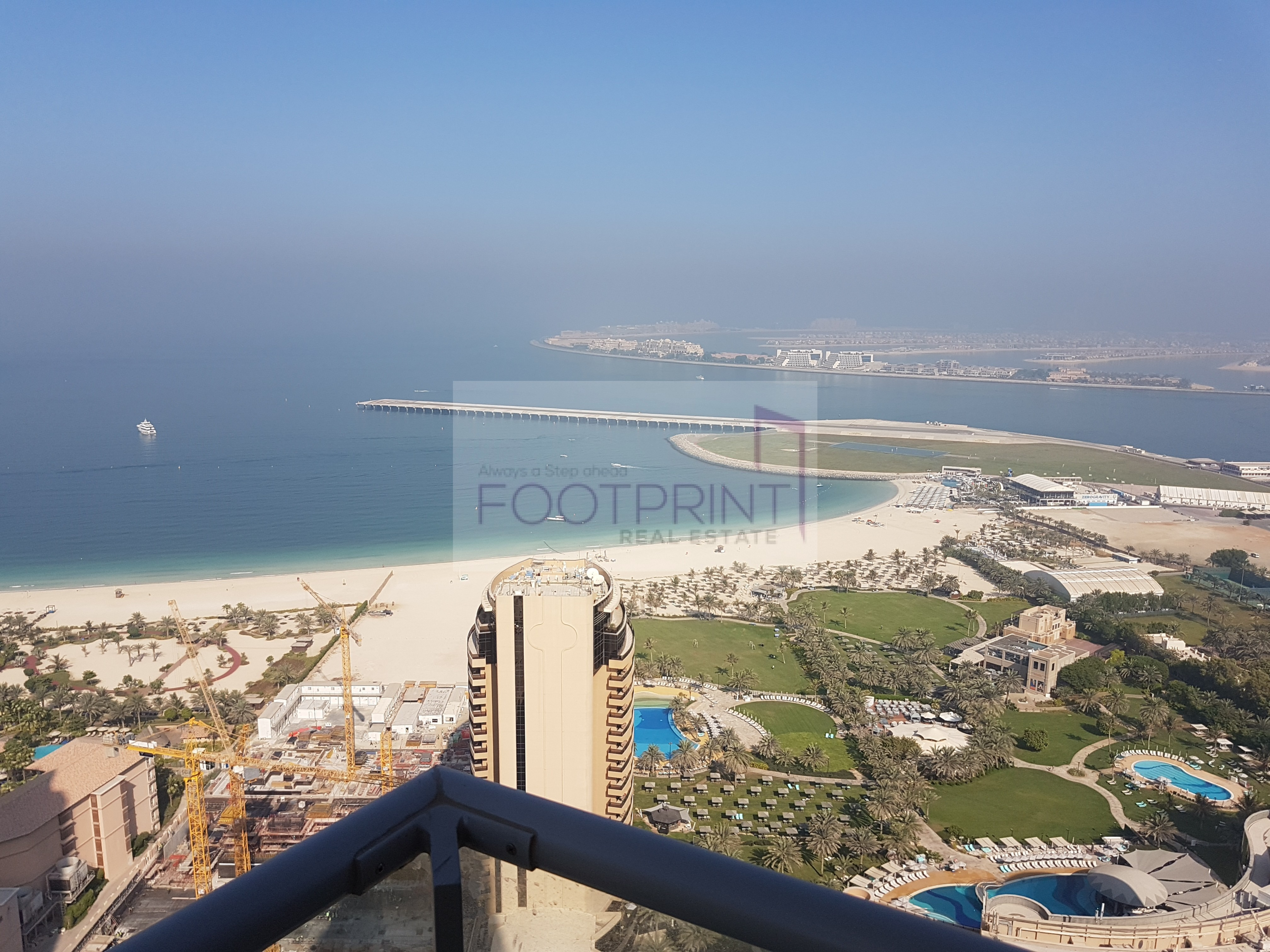 Cheapest EVER Full Sea View High Floor