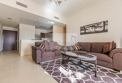 | 40k |1bdrm Nice Lay-Out Ready to move