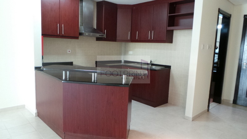 Spacious 1BR| U-Type | The Best Location