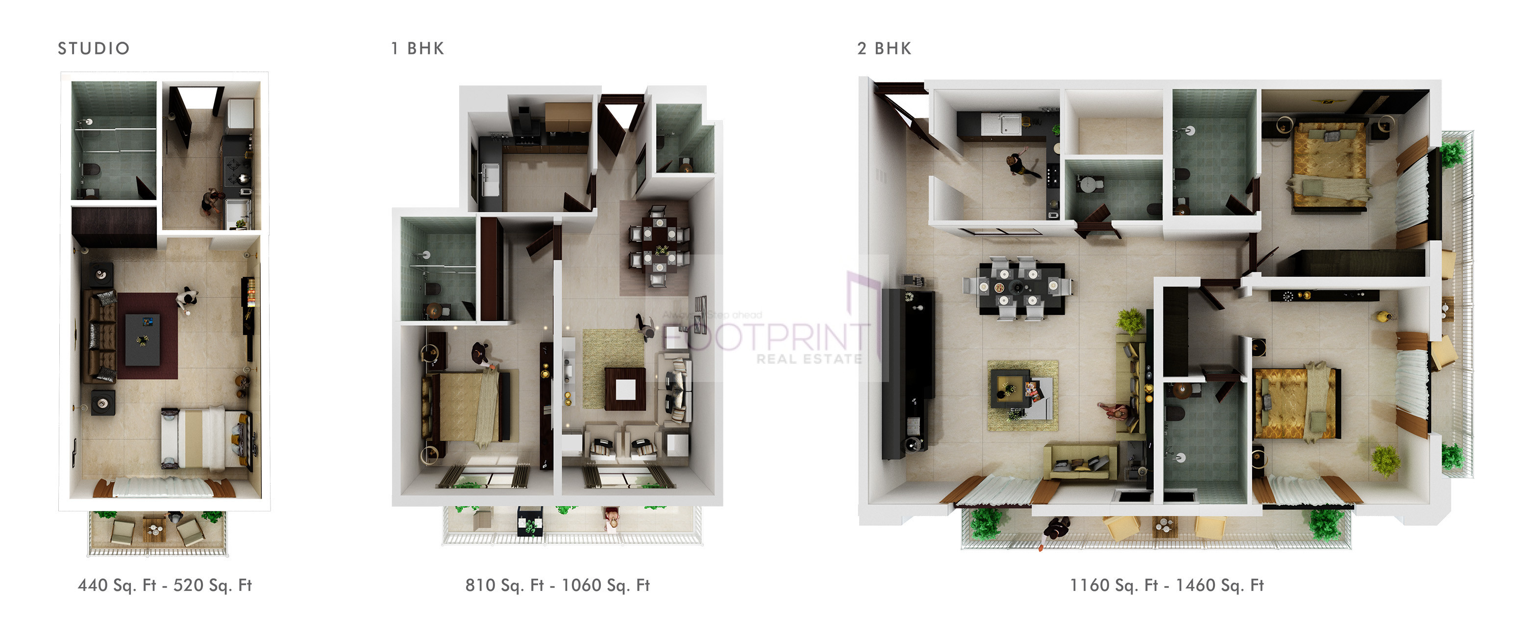 Be the first tenant for this luxury apt.