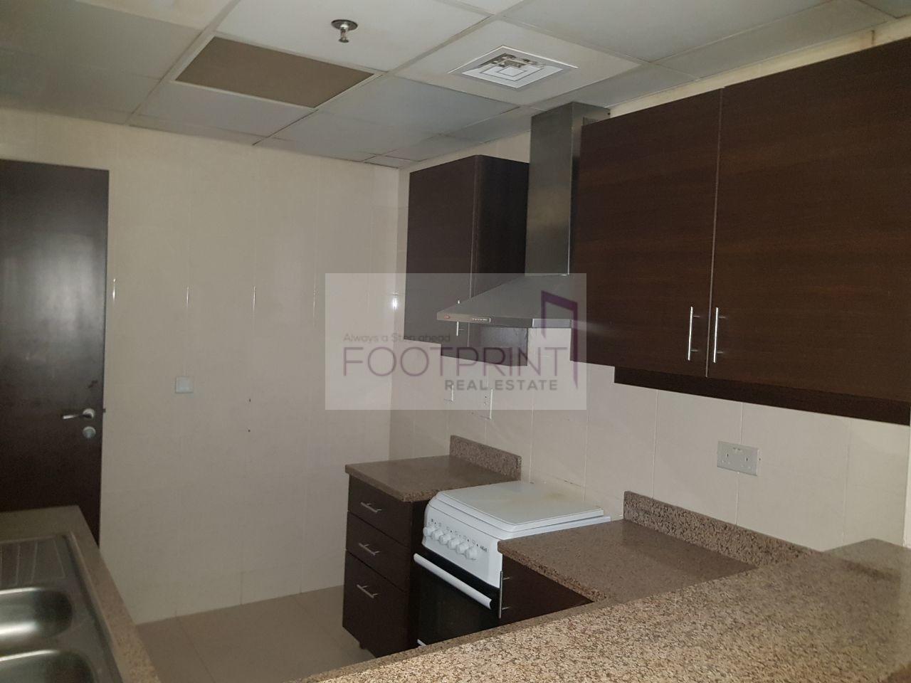 Spacious 3Bhk With Maid Room In Centrium