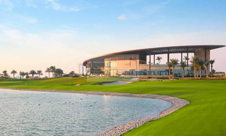 High Yield | Luxury Finishing |Golf Vita