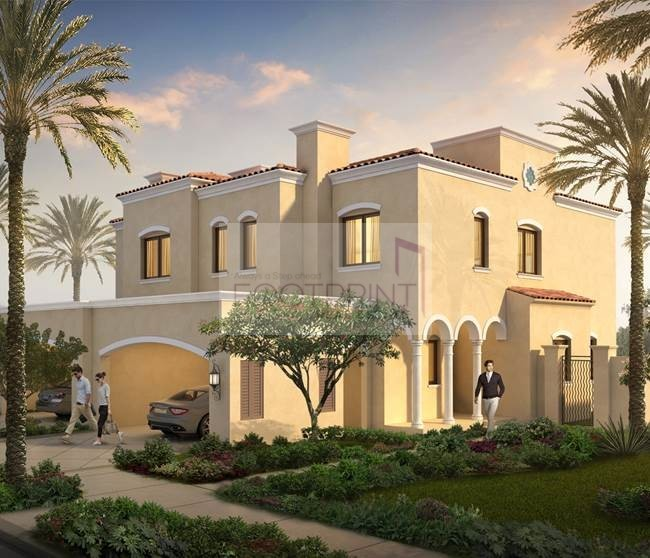 Serena-Unique Mediterranean architecture