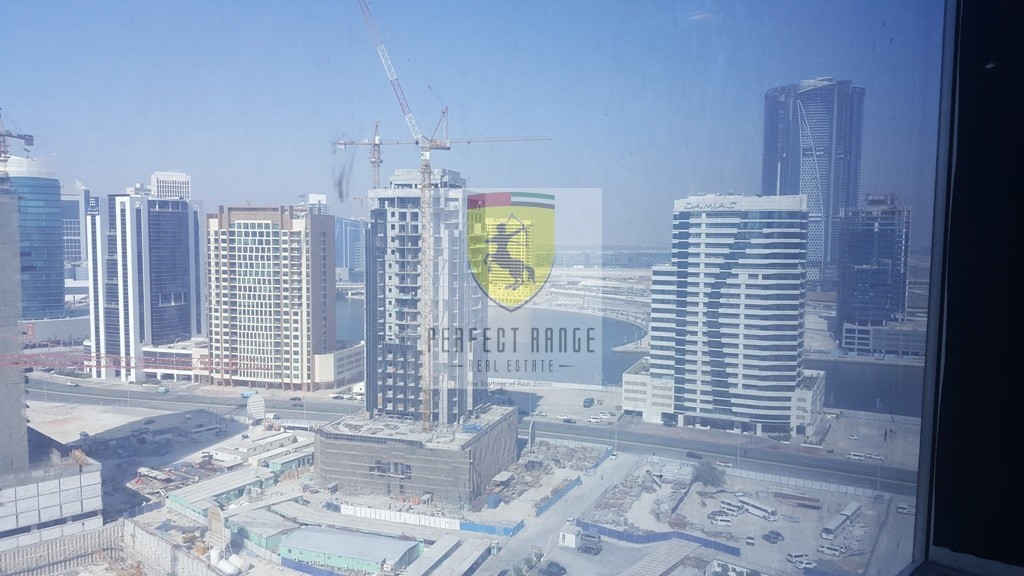 Cheapest fitted office | 900AED per square feet