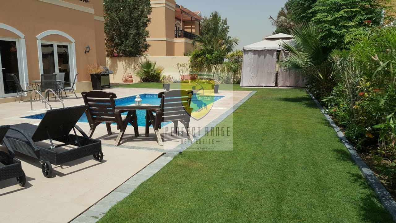 5BR @ the Villa Project, Dubailand for SALE