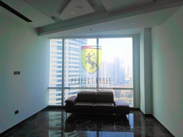 Fitted Office with BURJ KHALIFA VIEW 40K(Multiple Cheques)