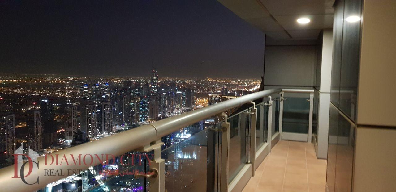 Exclusive! 2 BR Duplex in Princess Tower