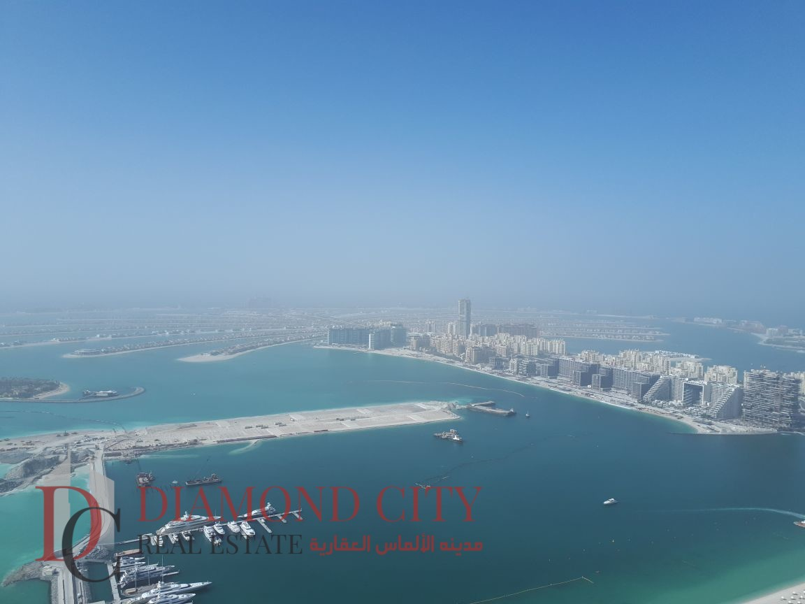 Live in Sky  4BR Penthouse  Private Pool