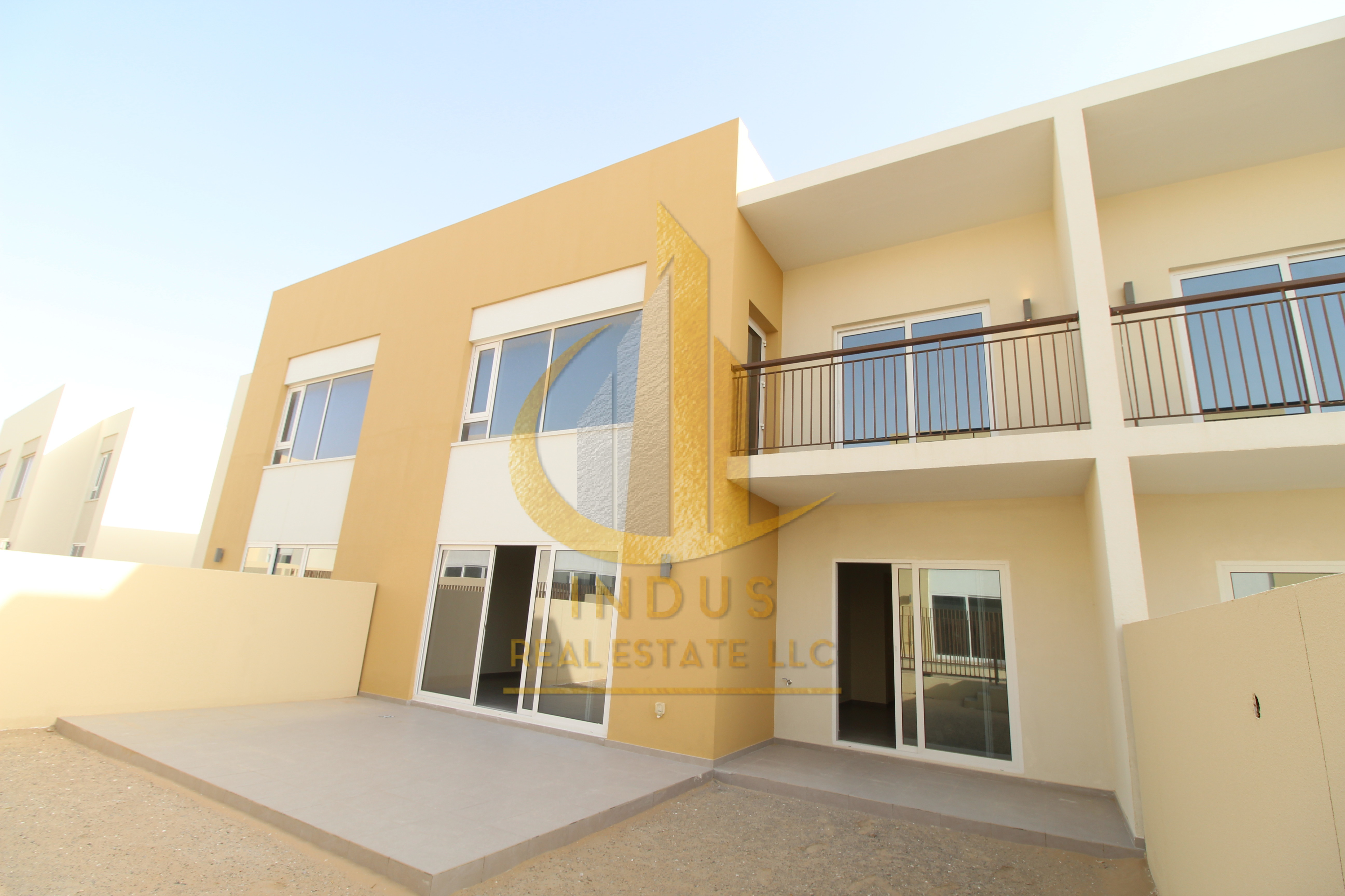 Nr to Pool and Park|2BR+Garden|Handedover
