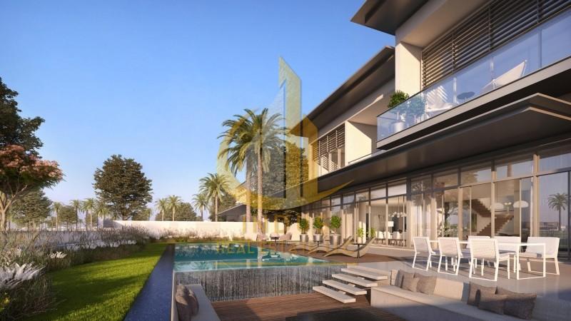 #StaySafe | Detached Villa | The Epitome Of Luxury
