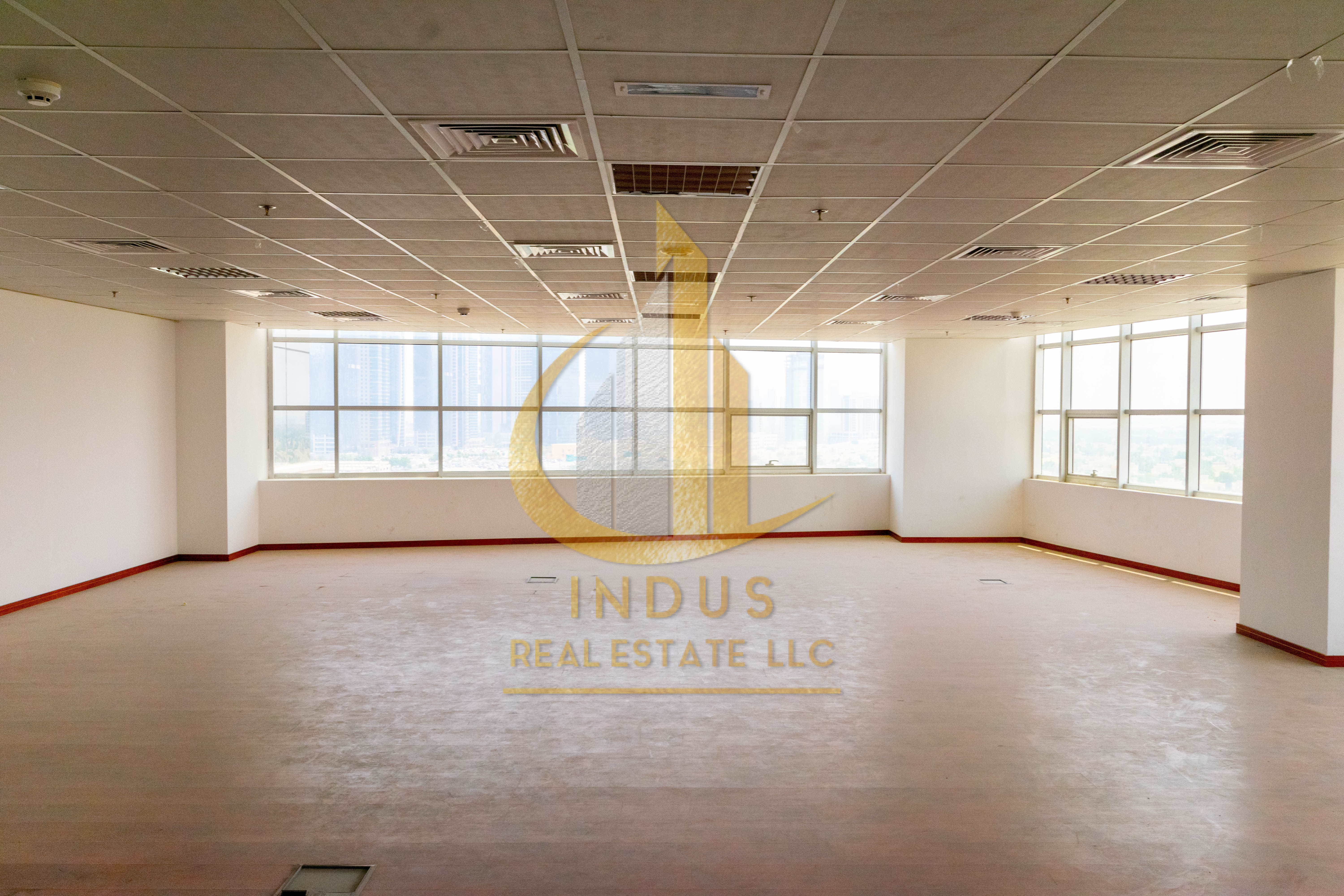 Stay Safe|Ready to Move in|Fitted Office
