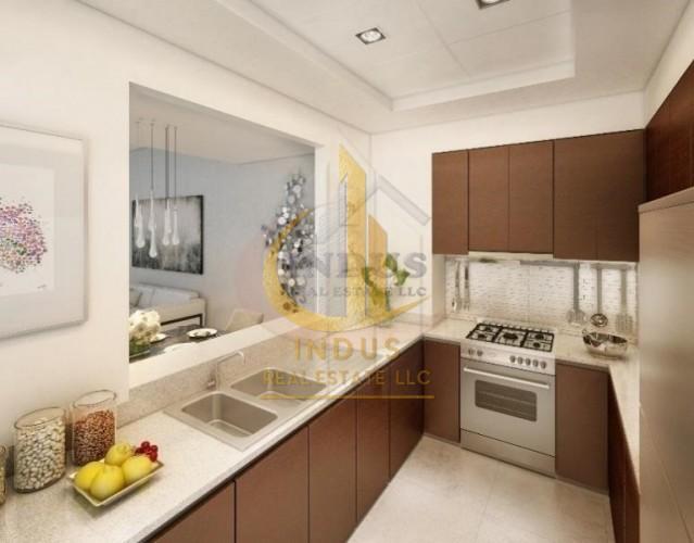 StaySafe|Luxury Bellevue Towers|Handover Q4 2020