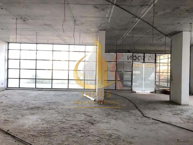 #StaySafe | Brand New Corner Shops District 11 JVC