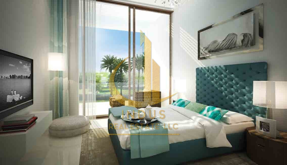 3BR+M Type THM1 Villa | Cash Buyer's Deal AED 1.6M
