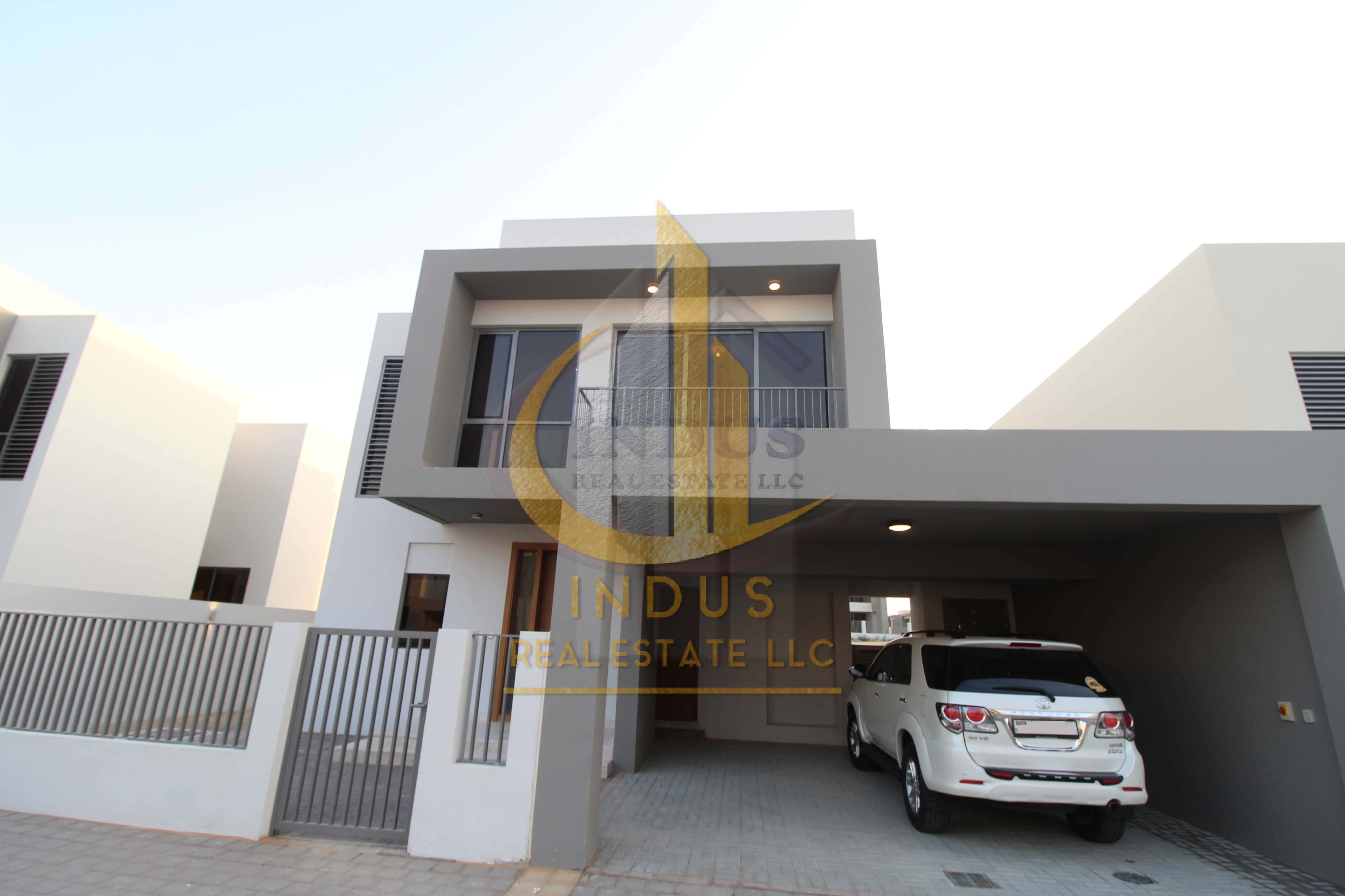 Stay Safe|3Br +Maids|Handed over| Type E1