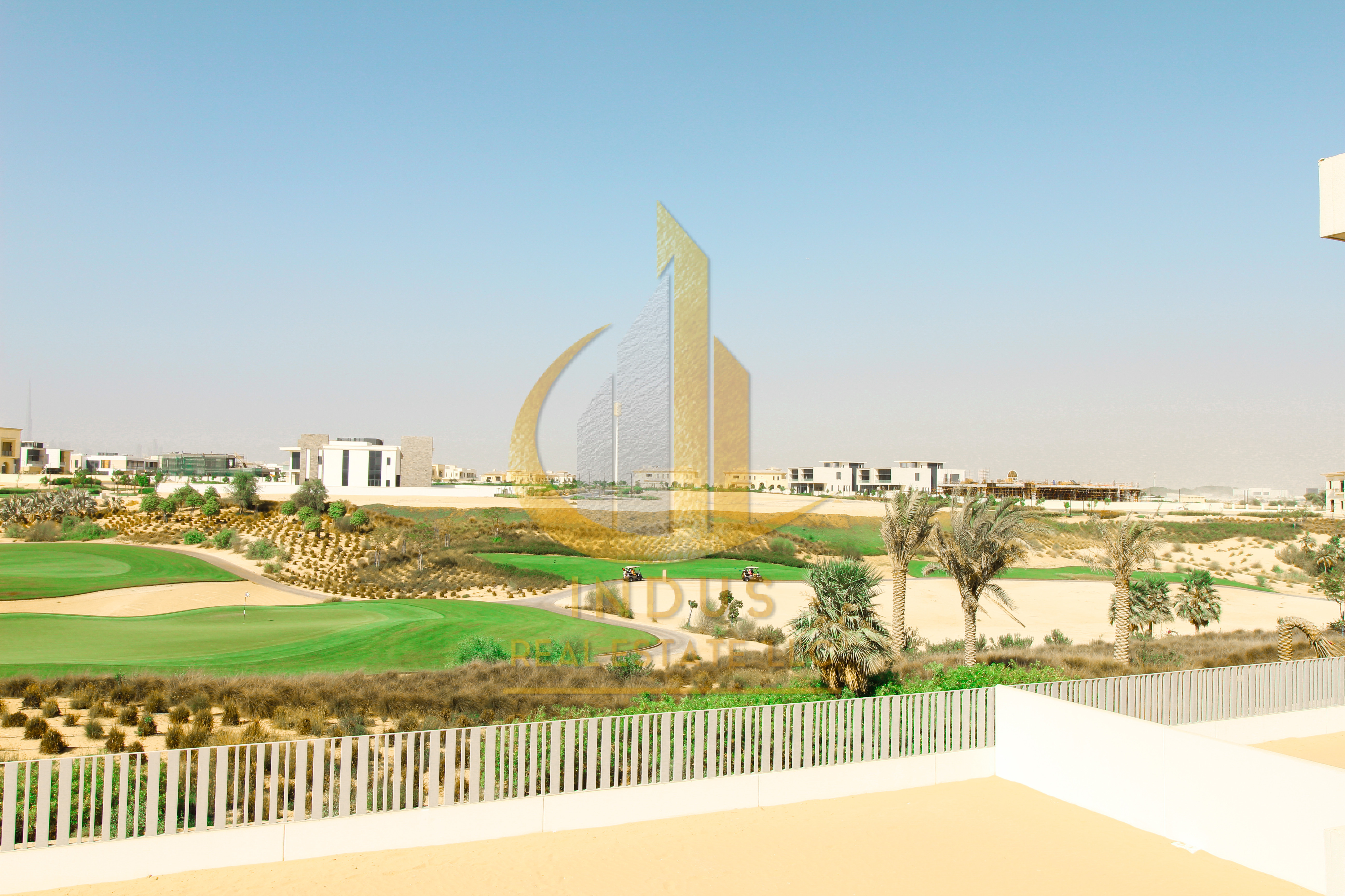 Stay Safe|Golf Course View|Type B2|6Br+M