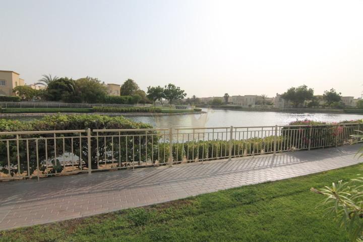 Amazing Full Lake View Villa Type 3E