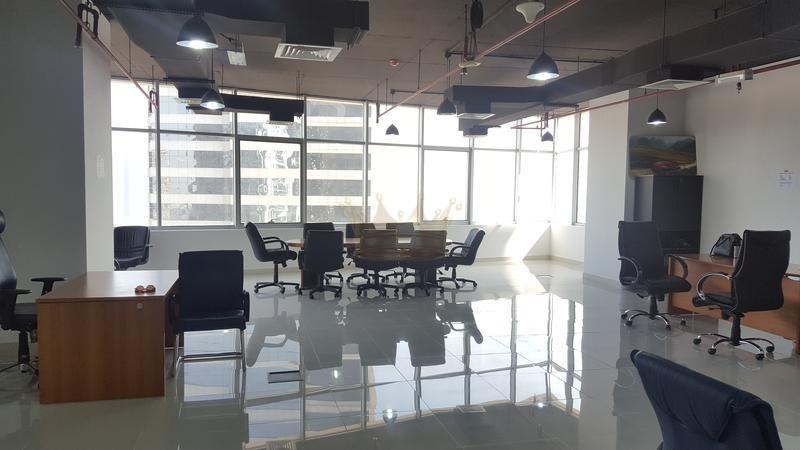 Perfect Office Location Mazaya Business Avenue BB1