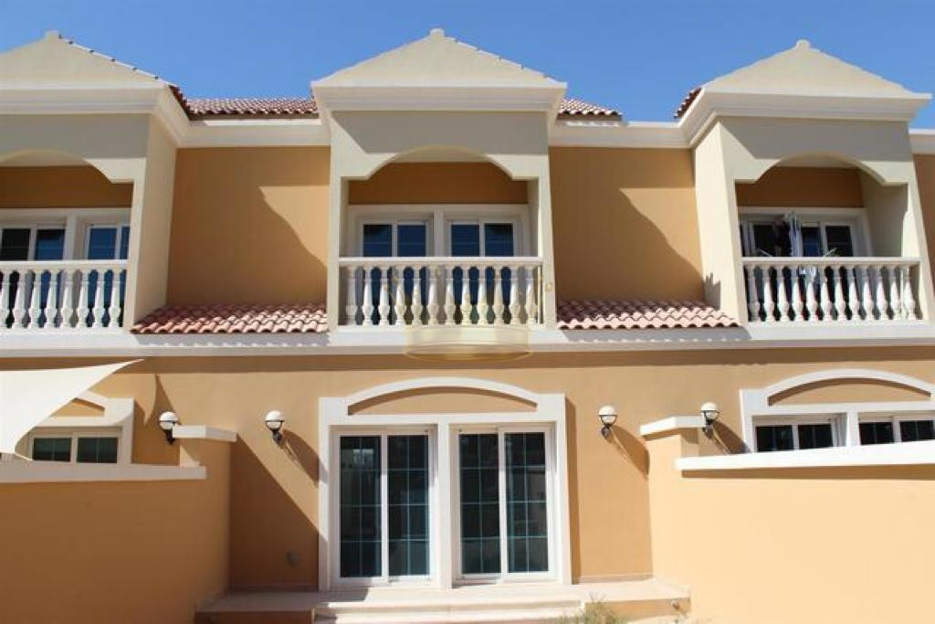 Best Price 1 BR townhouse for Rent in JVC