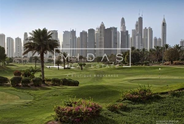 Exclusive  Villa  Plots  in  Dubai Hills Estate