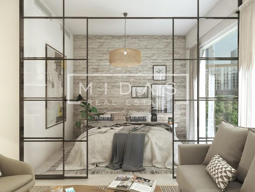 Contemporary Design | High ROI  | Q3 2021 Completion