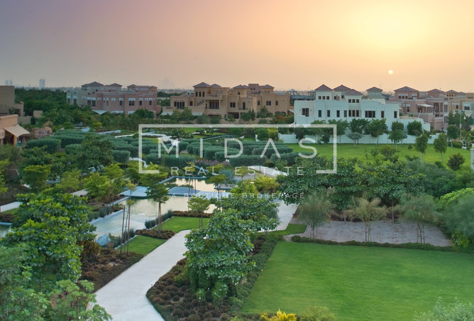 Plot for Sale in Residences, Al Barari - More Options Available!