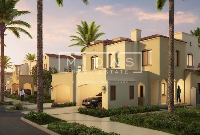 2BR+Maids Townhouse in Casa Viva w/ 40/60 Payment Plan