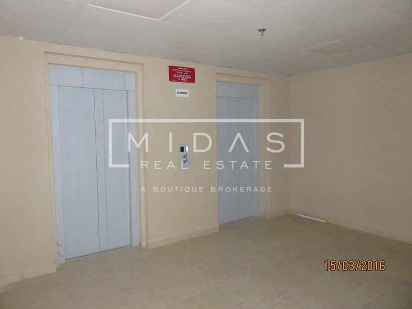 Best Priced! G+3 Labour Camp | AED1400 Net 340 rooms