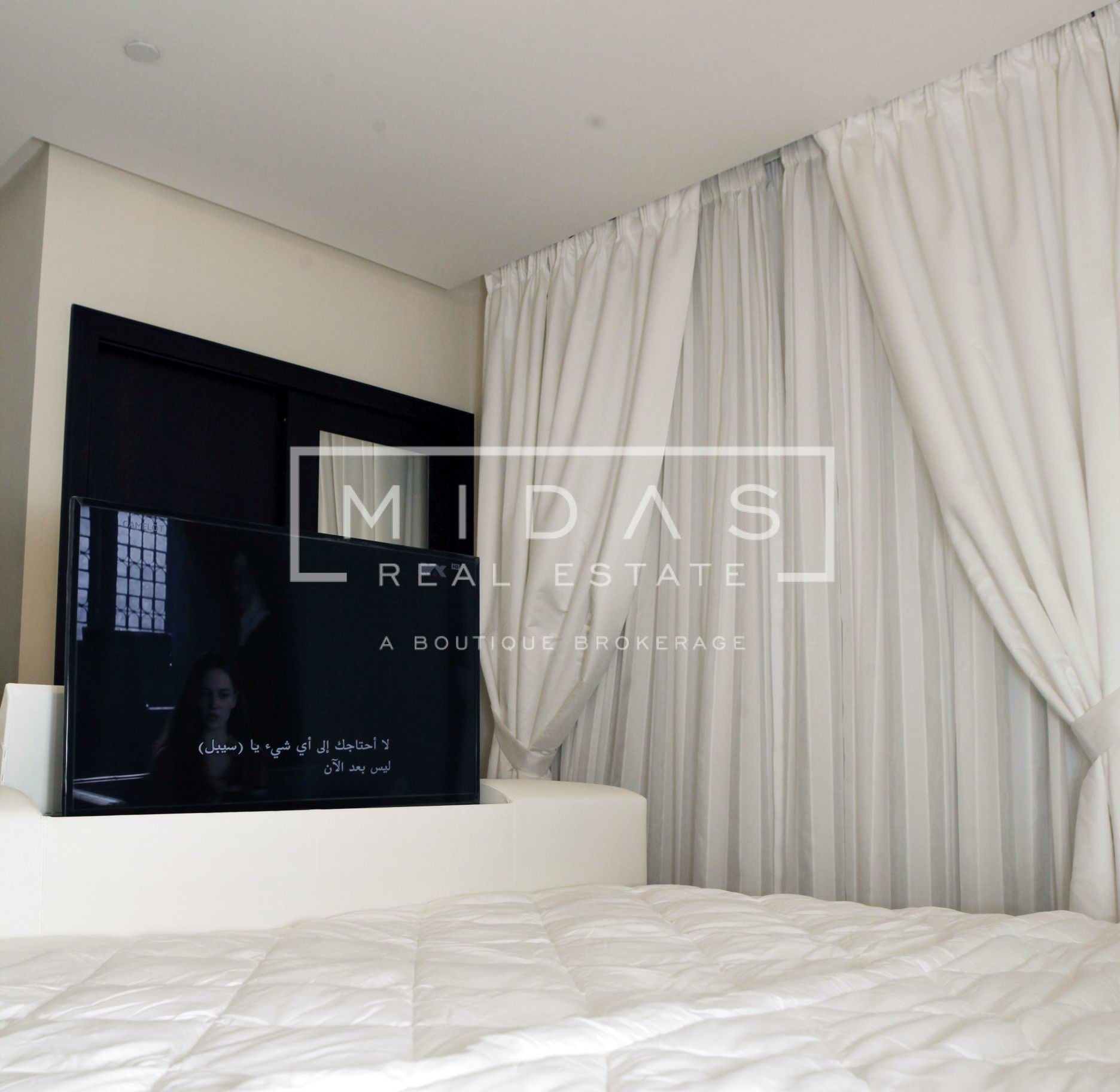 Luxury Furnished 3 Bedrooms in 23 Marina