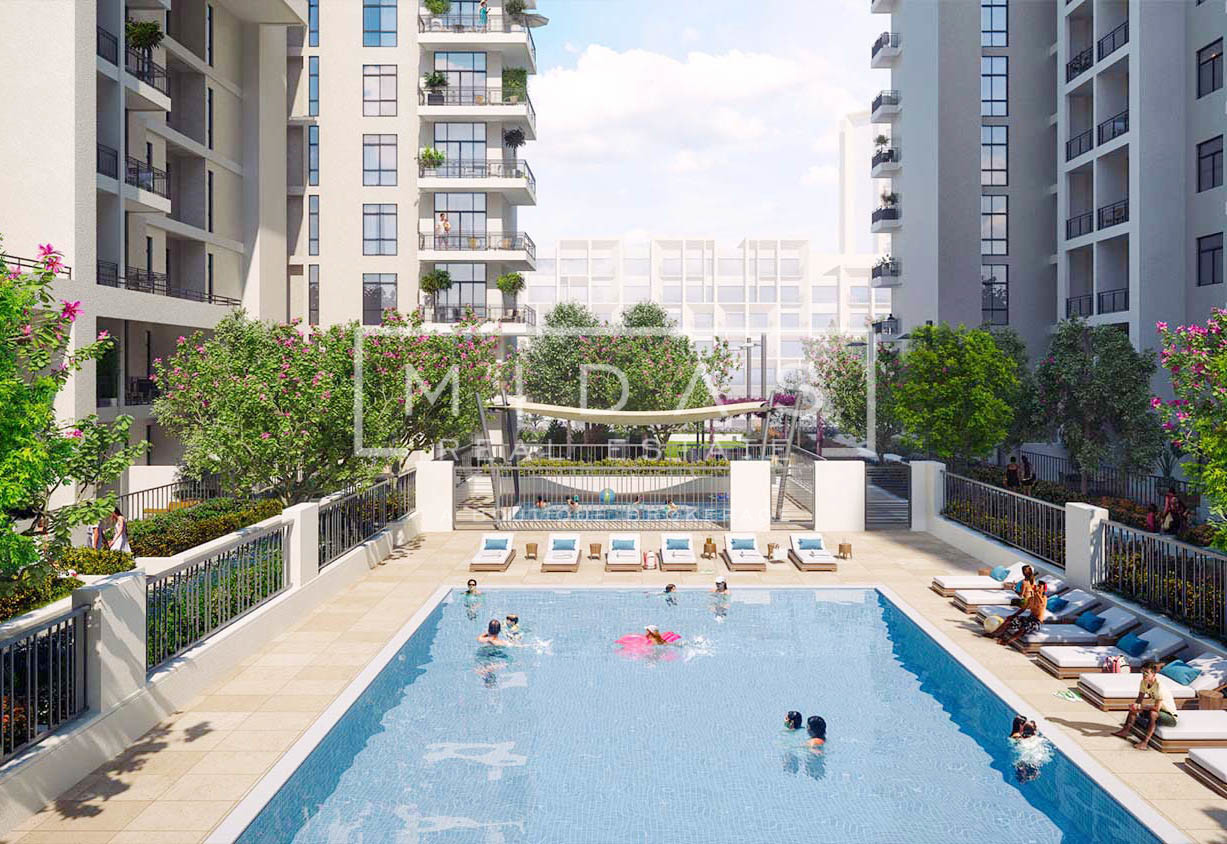 3BR | Excellent Amenities | Pay 80% on Handover