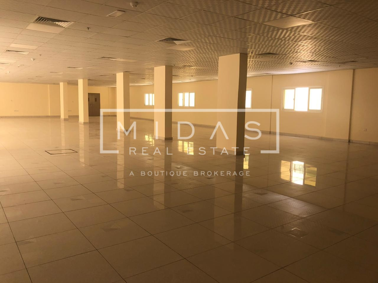 1150 Rooms | G+4 Very Well Maintained |  Jebel Ali