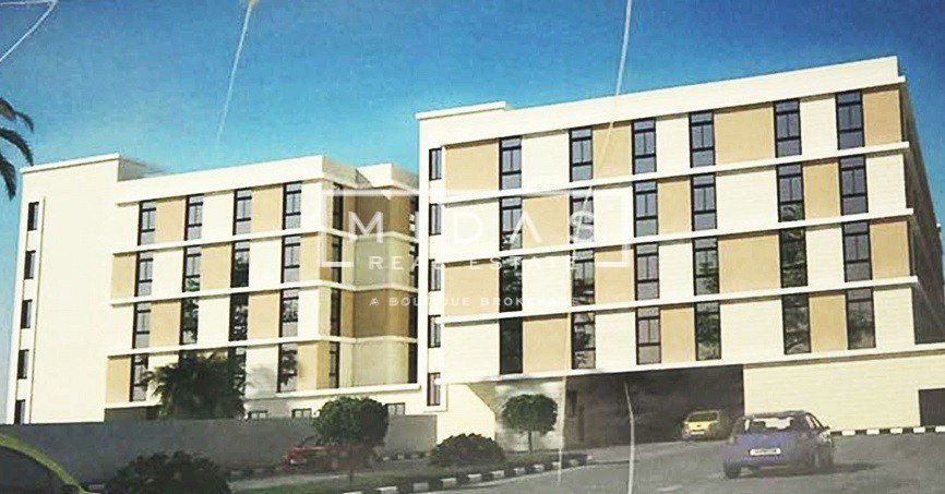 Freehold | Brand New G+4 Labour Camp | 600 Rooms