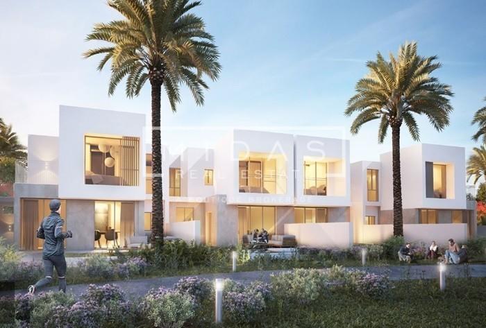Spacious 4 BR Villa in Maple 3, Dubai Hills Estate