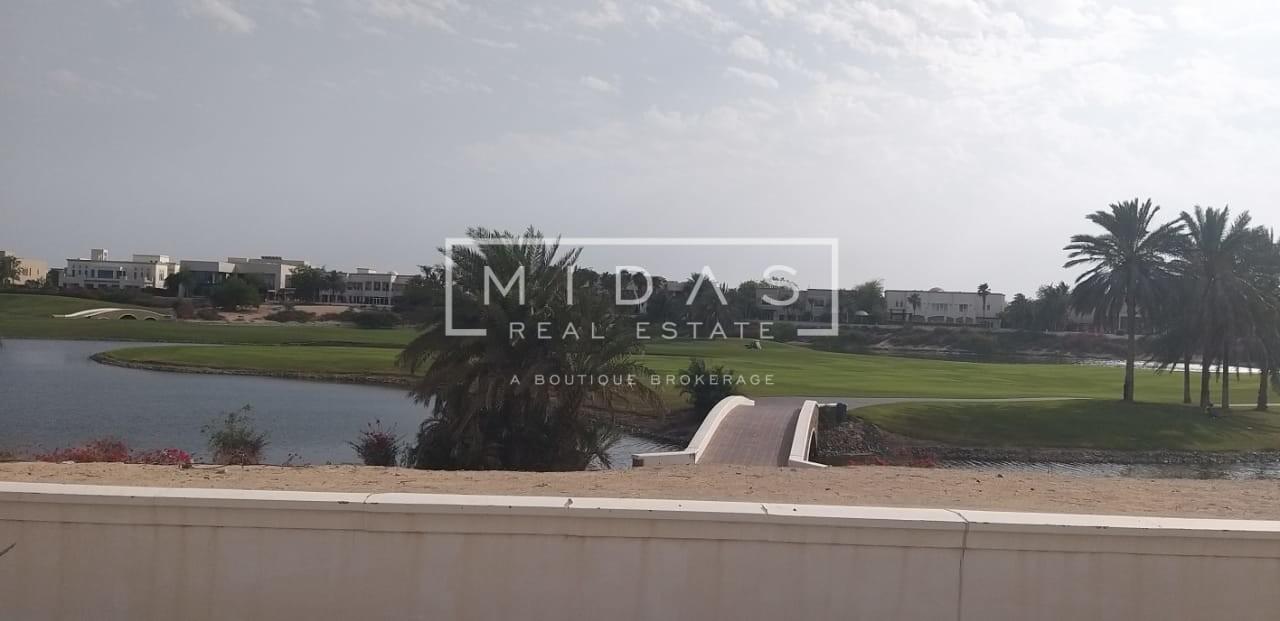 Corner Mansion Plot w/ Golf and Lake View | Full Vastu Complaint