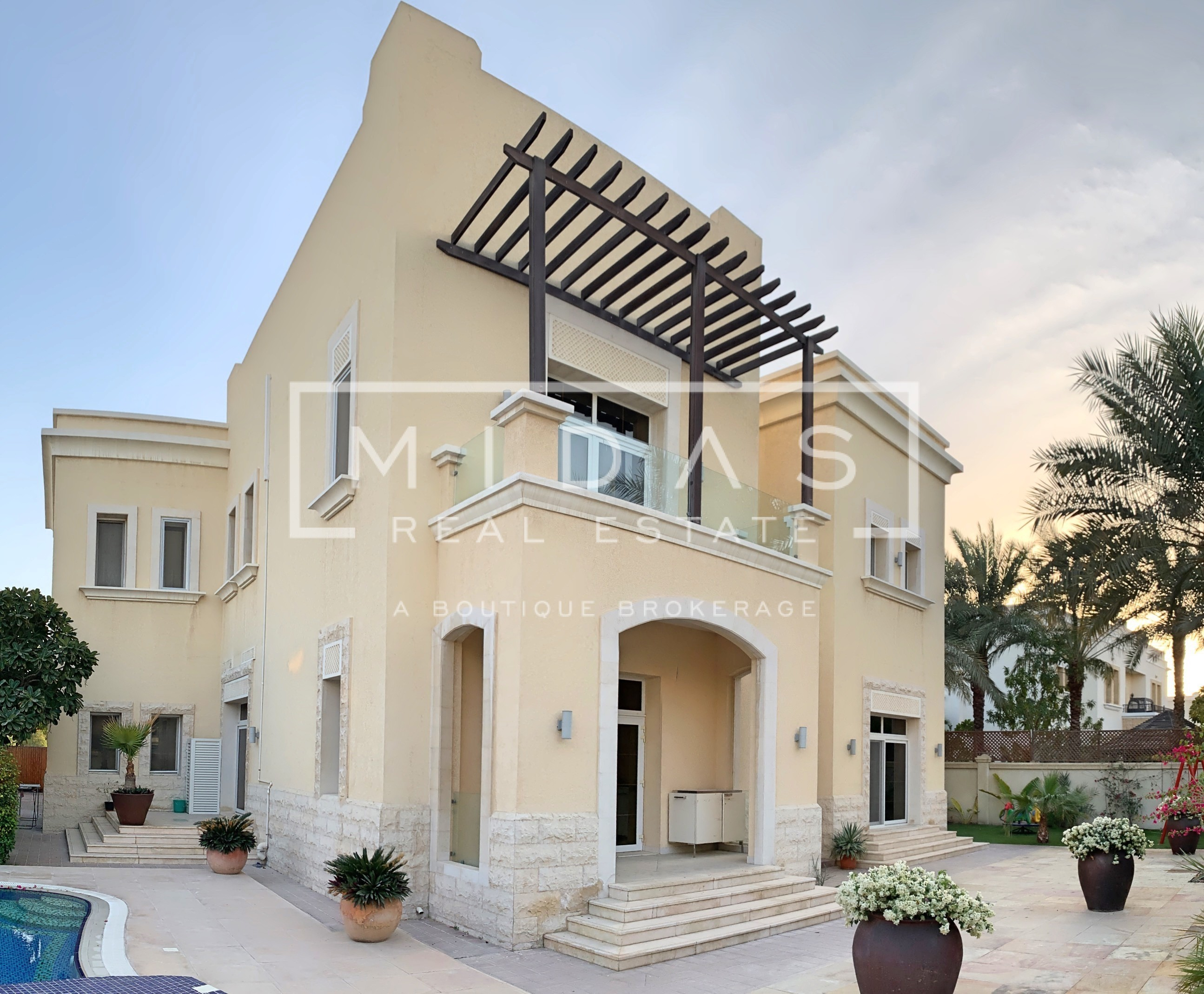 Serene Lake View Mansion | Best Priced in EH | More Options Available