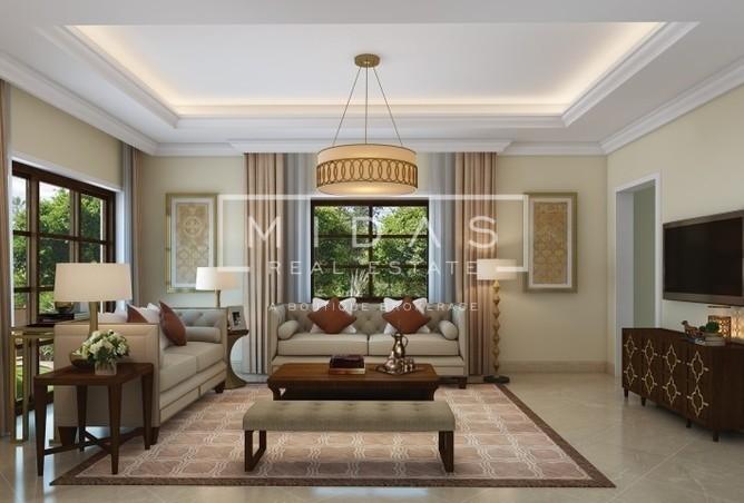 Spanish Inspired 5BR Samara Villas In Arabian Ranches