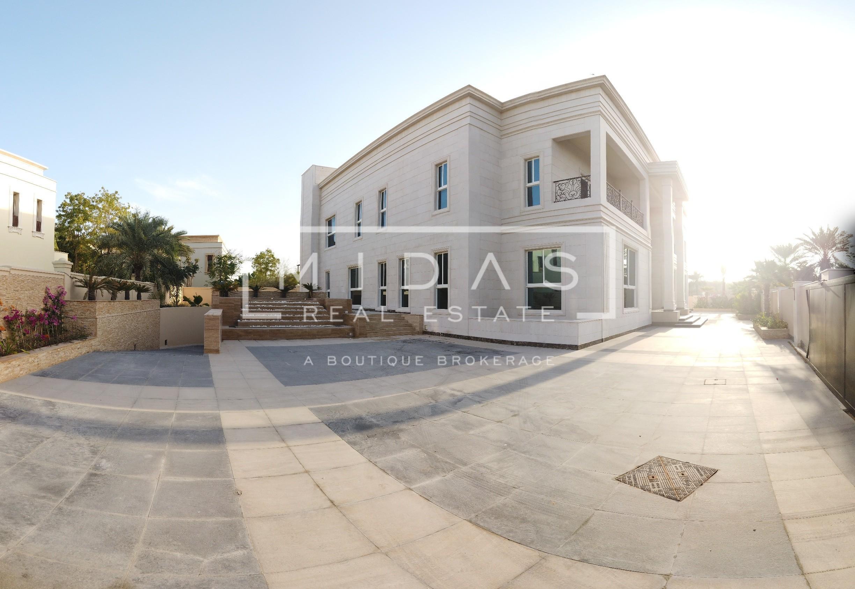 Brand New Corner Mansion | Vastu Plot | With Basement
