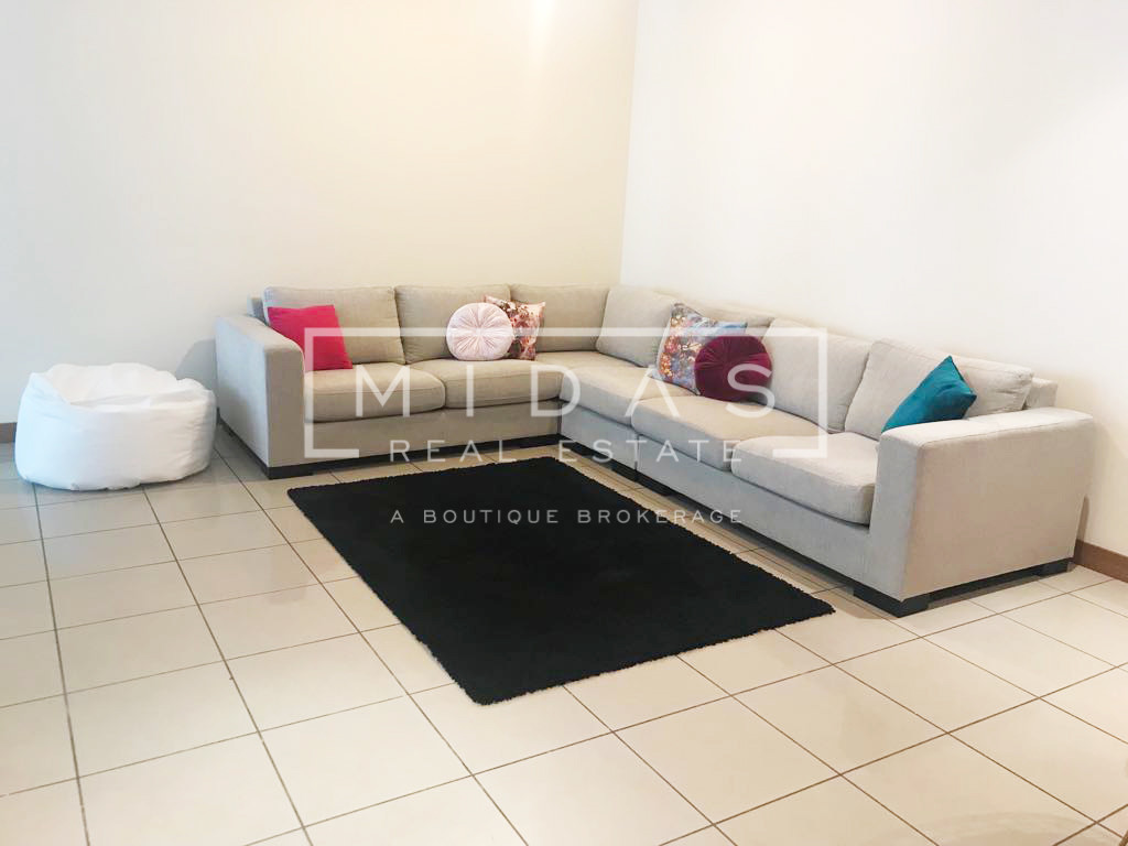 Best Deal!!! Spacious 1BR High Floor in Sulafa Tower
