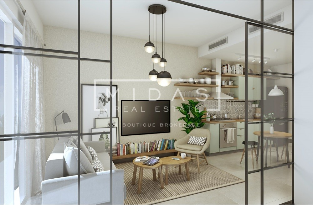 Newly Launched   2BR   High ROI   Great Investment