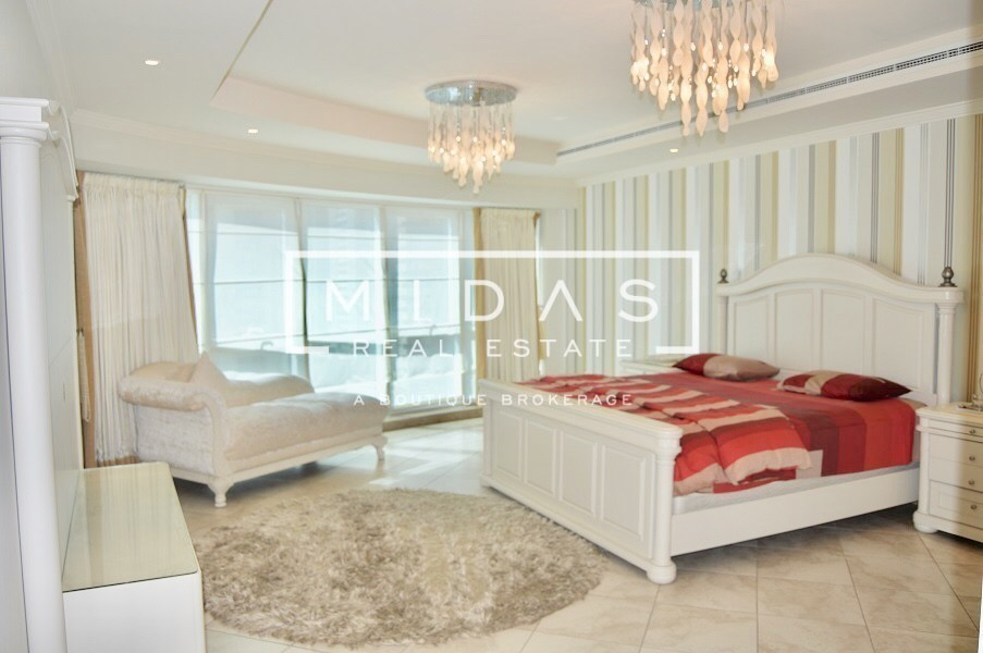 3BR+Maids Apartment for Sale in Al Seef Tower