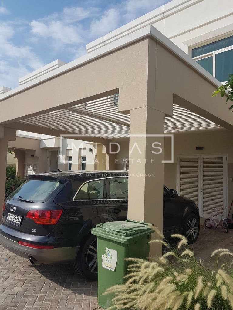 Great Offer 2BR Townhouse in Al Ghadeer