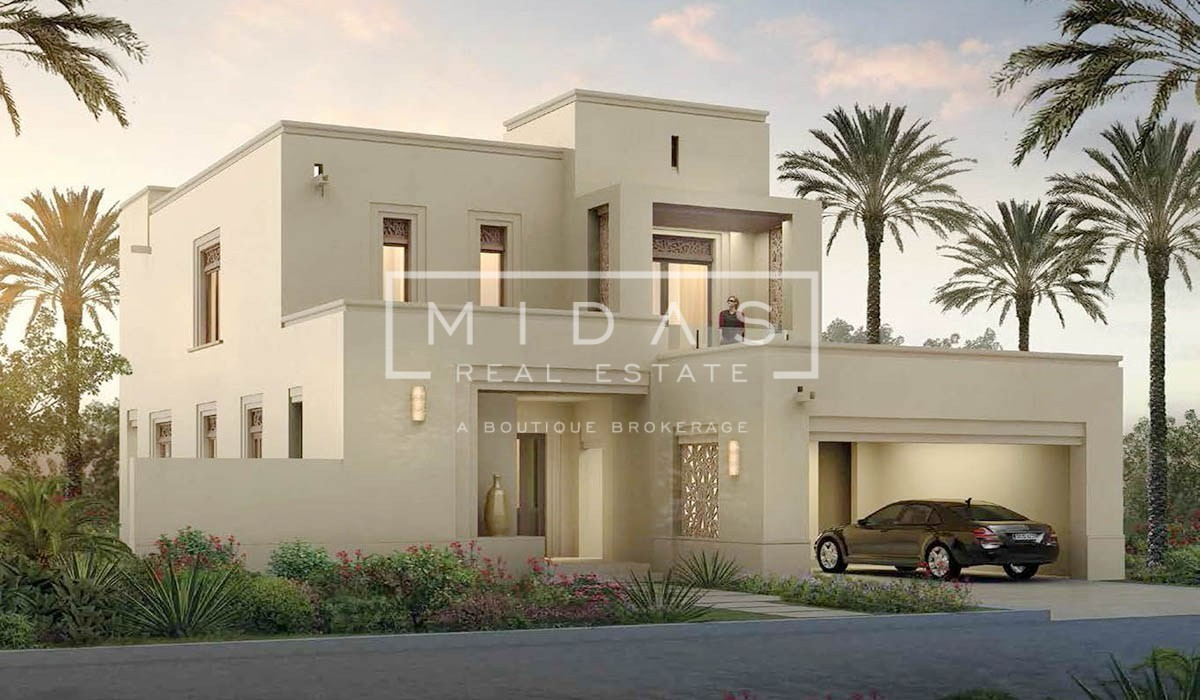 Offer Ending Soon! 80% Post Handover + No DLD Fees | Inquire Now