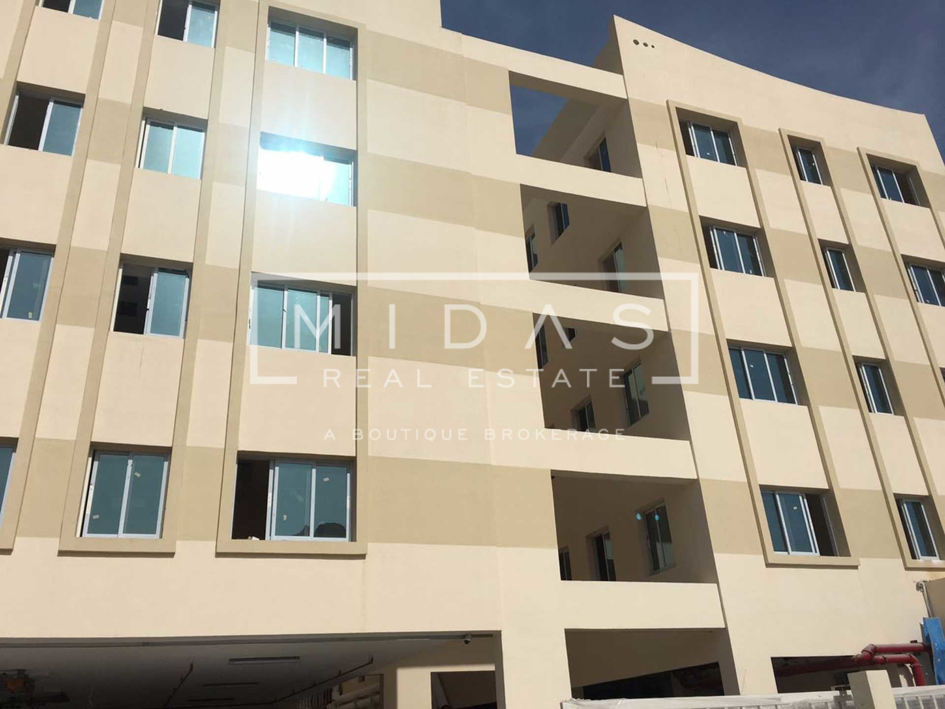 Brand New Vacant Labour Camp w/ 150 Rooms in Jebel Ali
