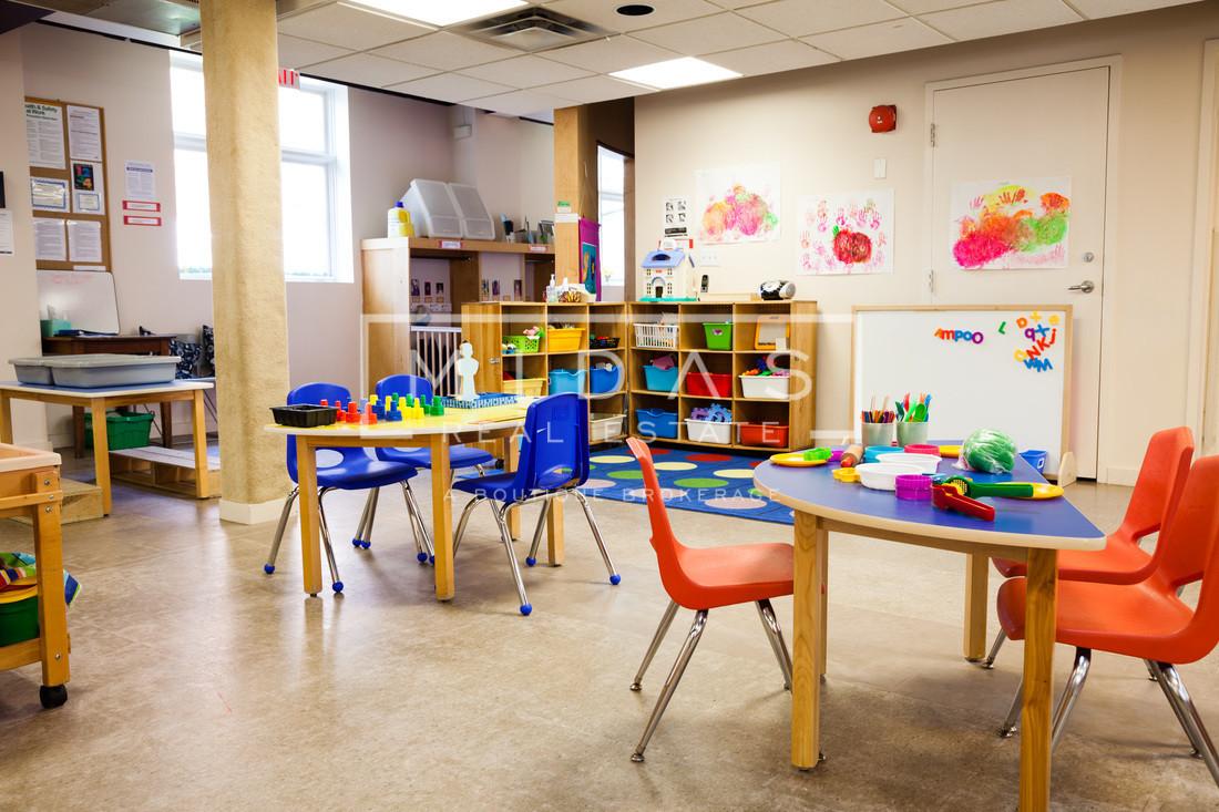 New to Market - Massive Nursery School Plot for Sale