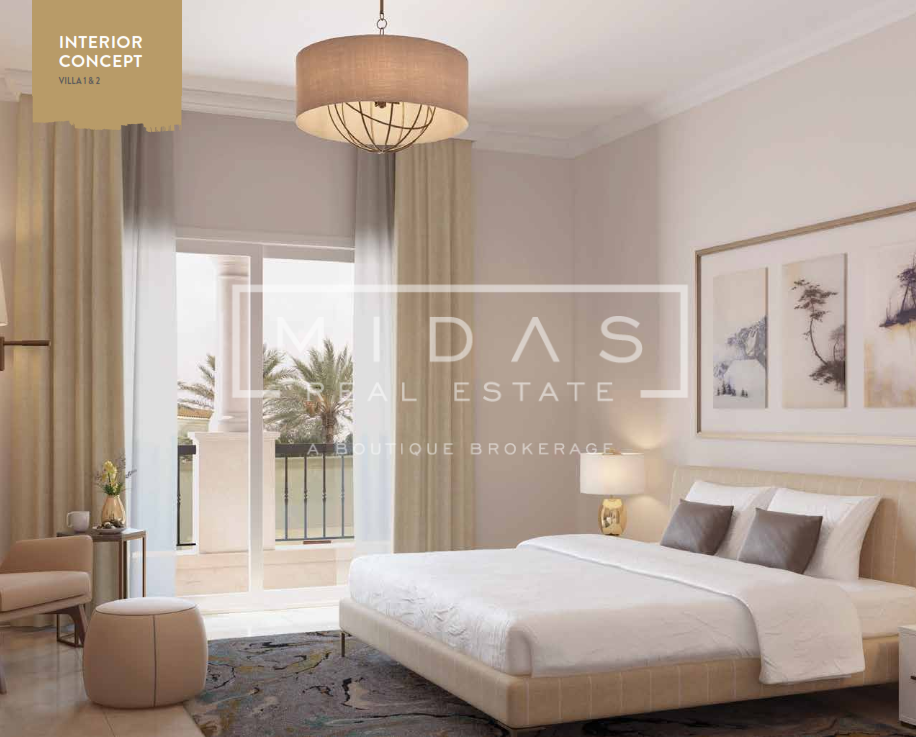 5% Booking Only | 3BR+Maids | Handover Q2 2020