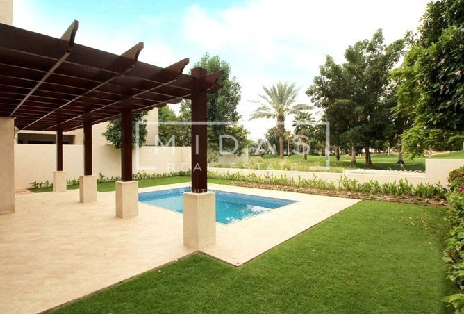 Limited Offer | 4BR Golf Course Villa | 2 Months Free