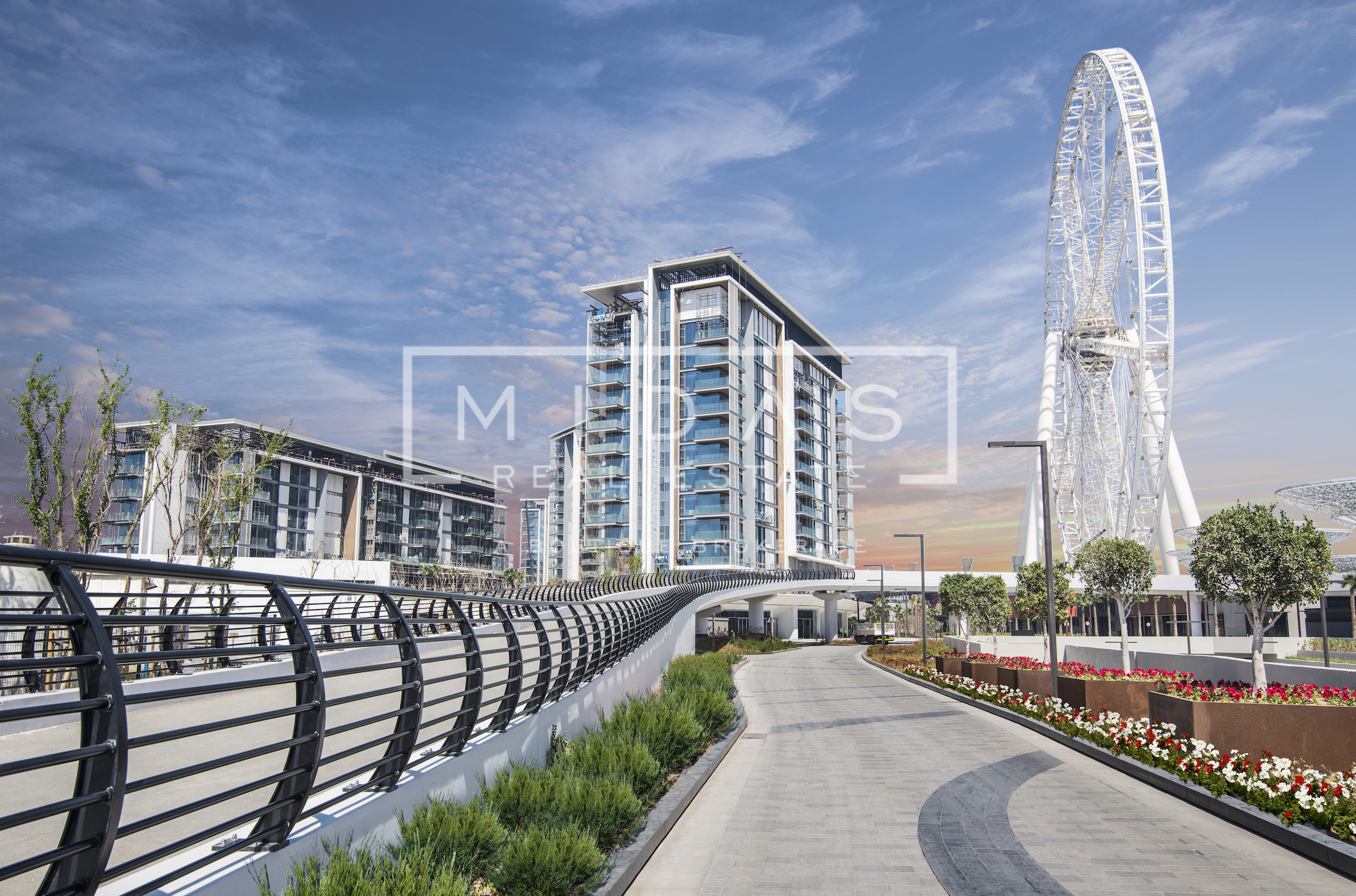 Entire Building for Sale in Blue Waters | Brand New | More Options Available